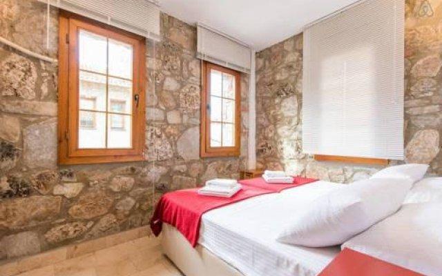The Cloisters Upper House Турция, Сельчук - отзывы, цены и фото номеров - забронировать отель The Cloisters Upper House онлайн комната для гостей