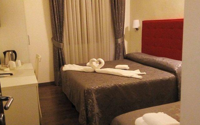 Отель Laterani DFM Италия, Рим - отзывы, цены и фото номеров - забронировать отель Laterani DFM онлайн спа