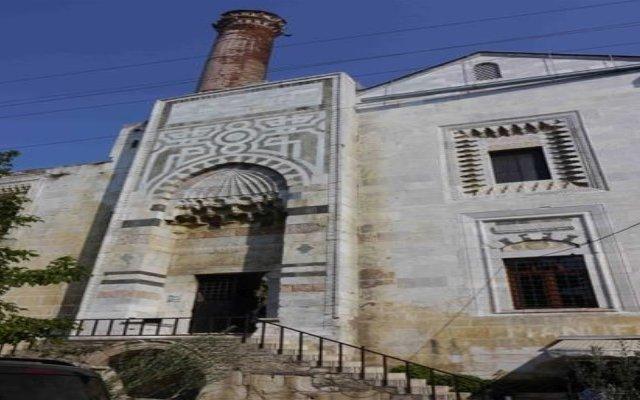 Efes Antik Hotel Турция, Сельчук - отзывы, цены и фото номеров - забронировать отель Efes Antik Hotel онлайн вид на фасад