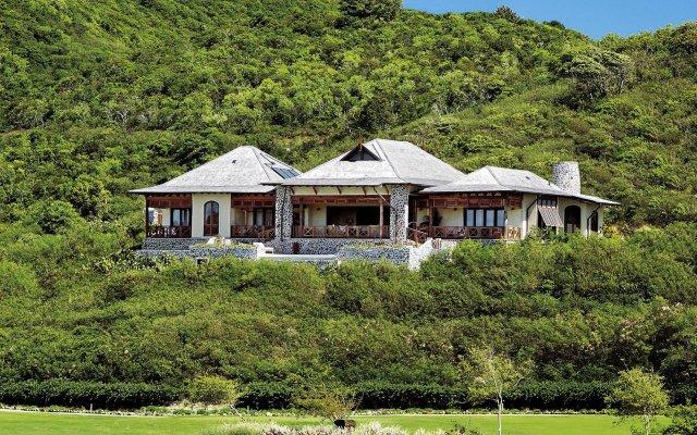 Canouan Estate