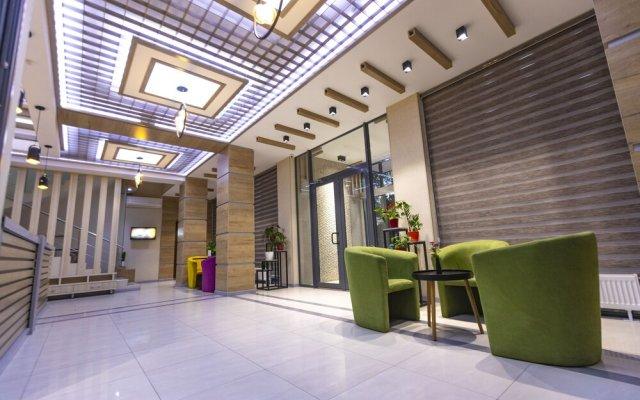 Отель Sayyoh Hotel Узбекистан, Ташкент - отзывы, цены и фото номеров - забронировать отель Sayyoh Hotel онлайн вид на фасад