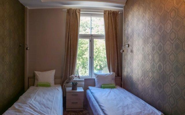 Отель Villa Kadriorg Hostel Эстония, Таллин - отзывы, цены и фото номеров - забронировать отель Villa Kadriorg Hostel онлайн комната для гостей