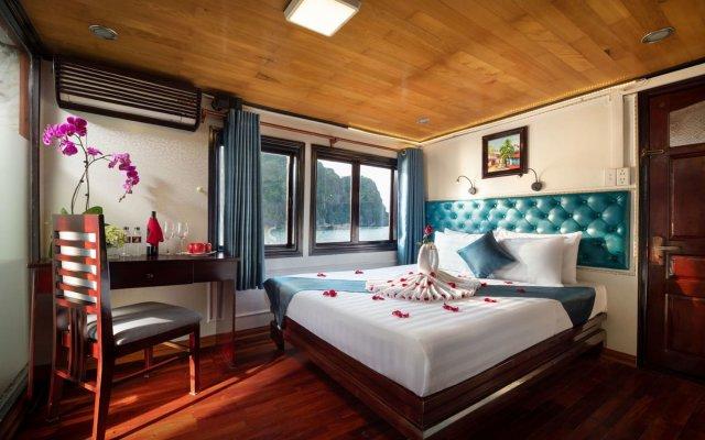 Отель Charm Boutique Cruise комната для гостей