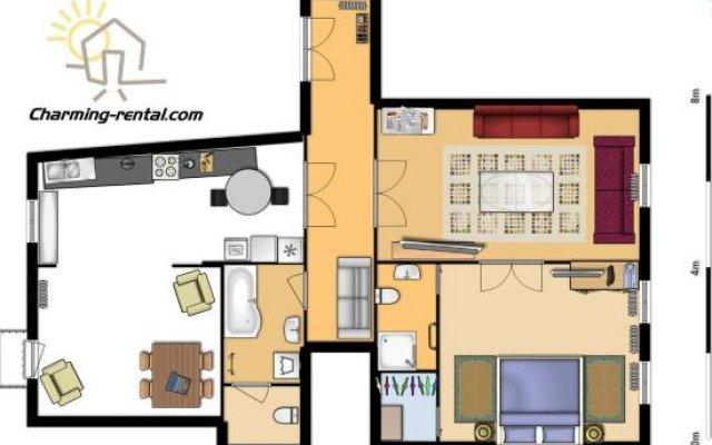 The Good King Wenceslas Apartment