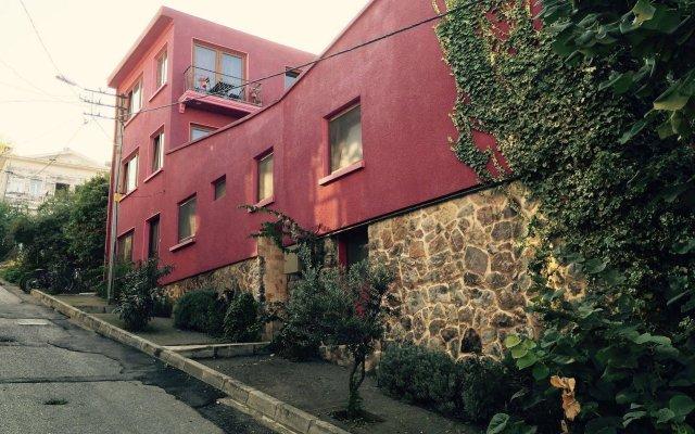 L'isola Guesthouse Турция, Хейбелиада - отзывы, цены и фото номеров - забронировать отель L'isola Guesthouse - Adults Only онлайн вид на фасад