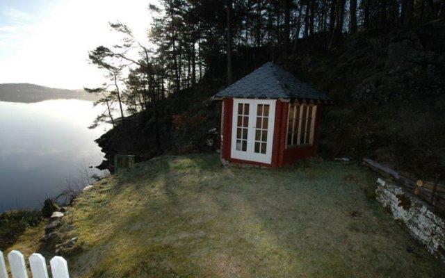 Solferie Holiday Cabin Ålefjærveien