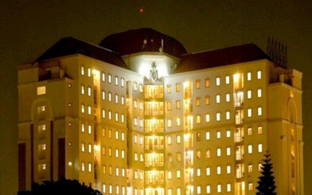 The Majesty Hotel