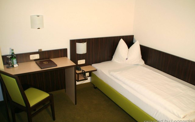 Отель Demas Garni Германия, Унтерхахинг - отзывы, цены и фото номеров - забронировать отель Demas Garni онлайн комната для гостей