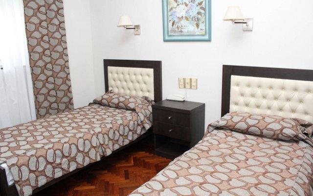 Ayacucho Palace Hotel 0