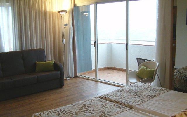 Отель Pestana Alvor Atlântico Residences Португалия, Портимао - отзывы, цены и фото номеров - забронировать отель Pestana Alvor Atlântico Residences онлайн комната для гостей