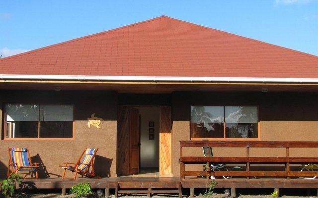 Marae Premium Cabins
