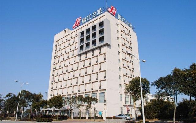 Jinjiang Inn Select Shanghai Pudong Airport