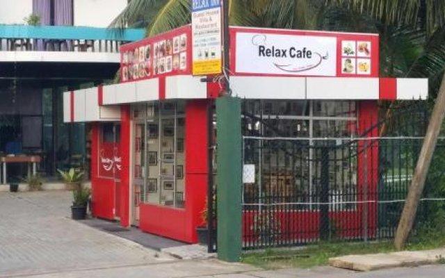 Отель Relax Inn Hikkaduwa Шри-Ланка, Хиккадува - отзывы, цены и фото номеров - забронировать отель Relax Inn Hikkaduwa онлайн вид на фасад