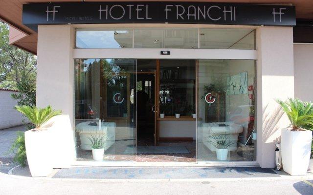 Hotel Franchi
