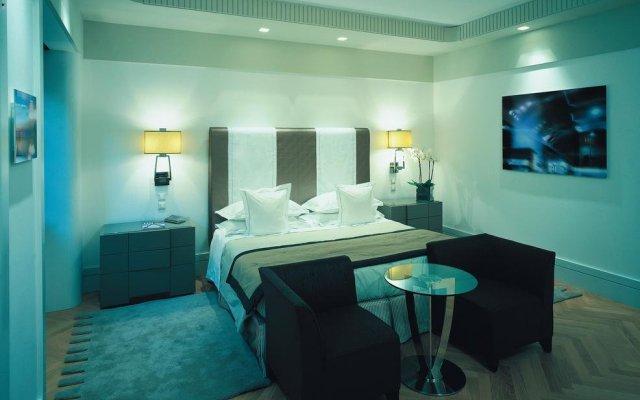 Отель Melia Genova Генуя удобства в номере
