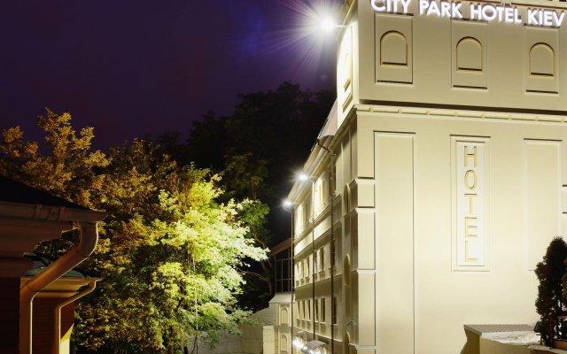 City Park Hotel Киев
