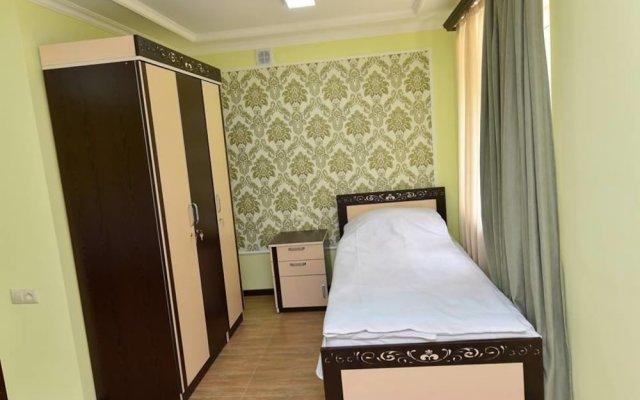 Old City Hotel Alaverdi Алаверди комната для гостей