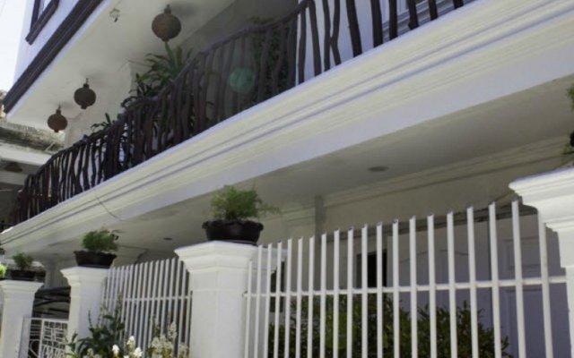 Отель Isla Gecko Resort Филиппины, остров Боракай - отзывы, цены и фото номеров - забронировать отель Isla Gecko Resort онлайн вид на фасад