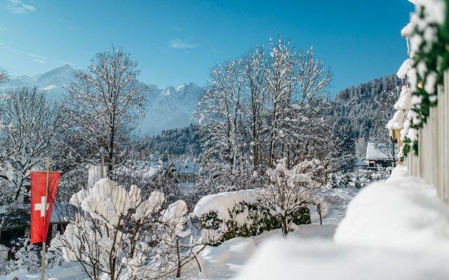 Grand Hotel Sonnenbichl In Garmisch Partenkirchen Germany From 249 Photos Reviews Zenhotels Com