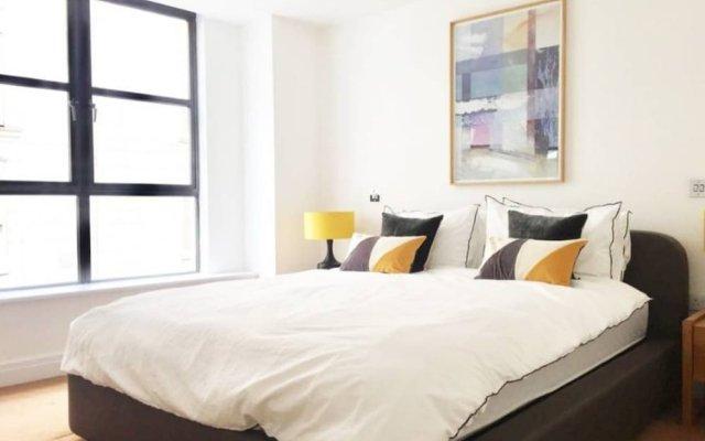 Luxury 2 Bedroom Flat in Covent Garden