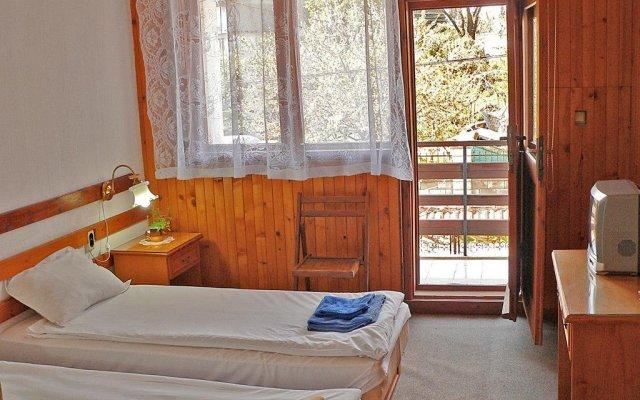 Отель Kalina Болгария, Генерал-Кантраджиево - отзывы, цены и фото номеров - забронировать отель Kalina онлайн комната для гостей