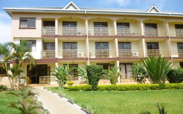 Askay Hotel Suites