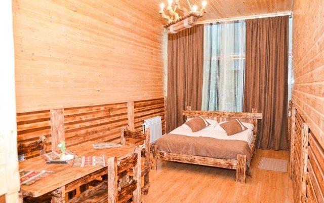 Zangezur Hotel комната для гостей