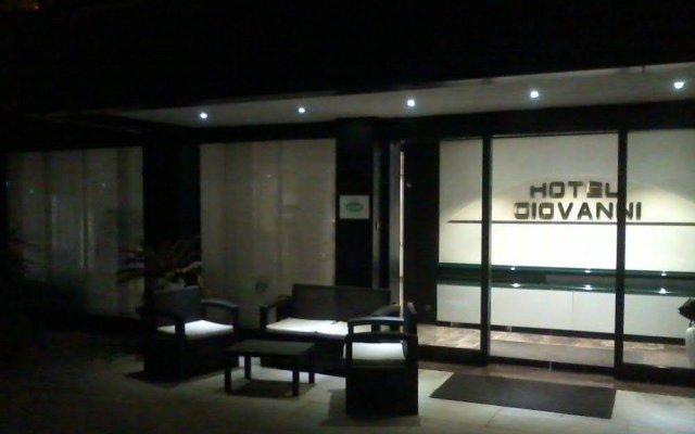 Отель Giovanni Италия, Падуя - отзывы, цены и фото номеров - забронировать отель Giovanni онлайн вид на фасад