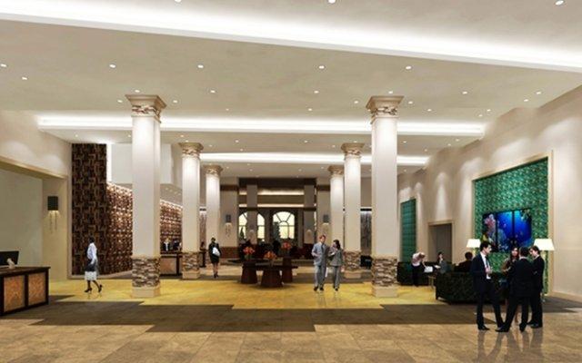 Hilton NDjamena Africa
