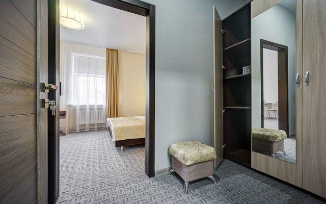 Премьер отель комната для гостей
