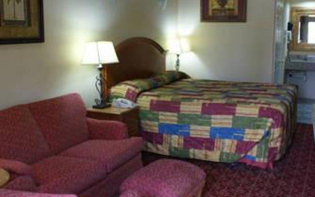 Отель Amber Motel США, Инглвуд - отзывы, цены и фото номеров - забронировать отель Amber Motel онлайн