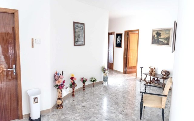 Apartment With 4 Bedrooms in Recanati, With Wonderful Mountain View, E