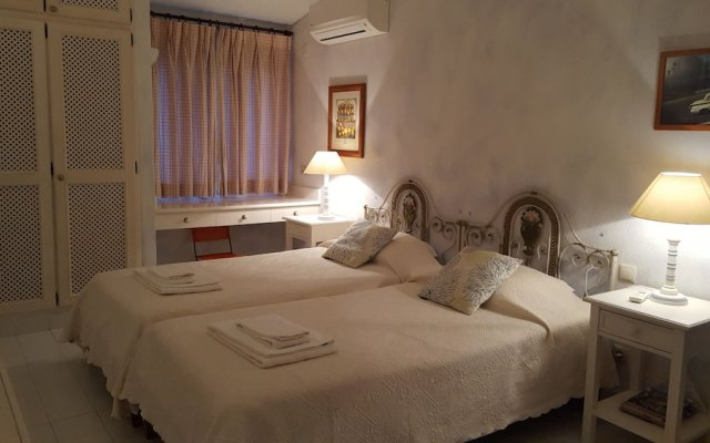 Dunas Douradas Beach Villa by Rentals in Algarve