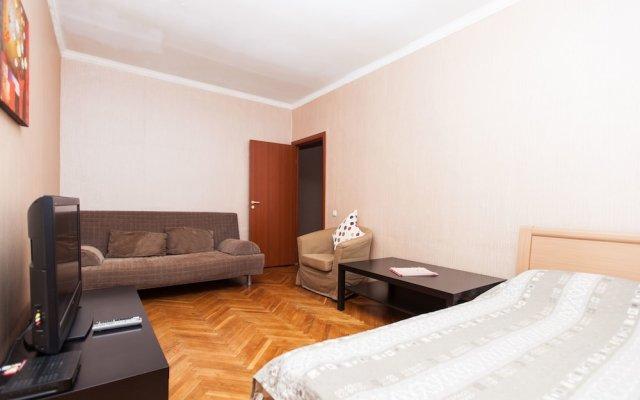 Апартаменты KvartiraSvobodna Apartments at Mayakovskaya
