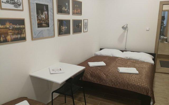 Апартаменты Best Place Apartments комната для гостей