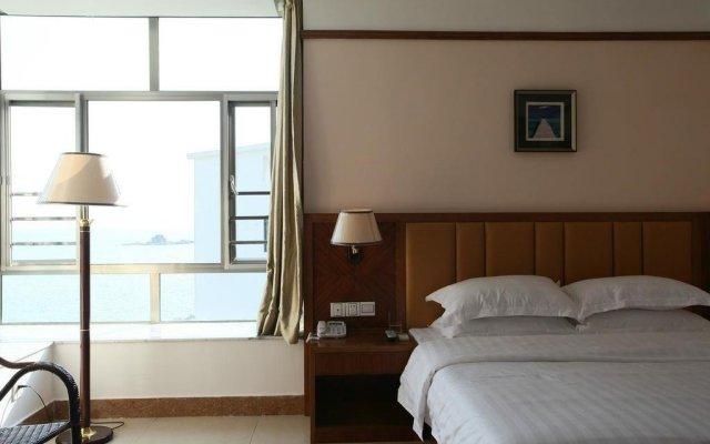Shenzheng Shuxin Youth Hostel Шэньчжэнь комната для гостей
