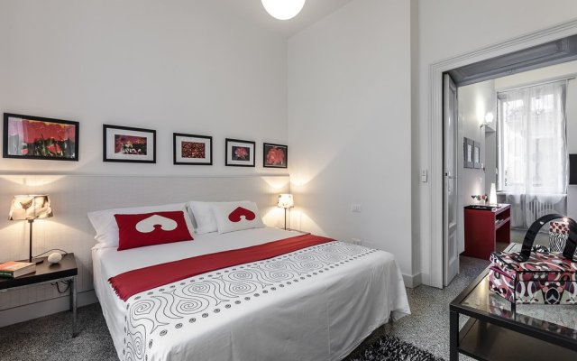 Target Apartments - Graceful P. Venezia