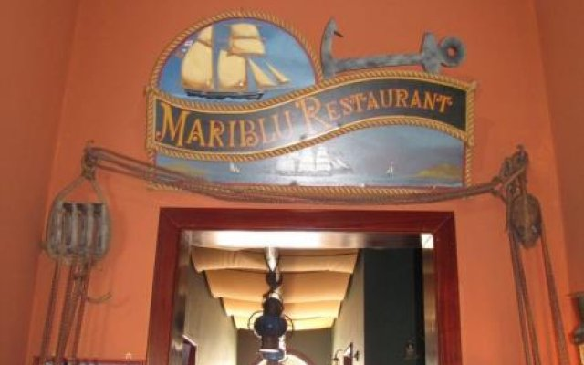 Mariblu Hotel