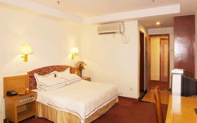 Miya Hotel комната для гостей