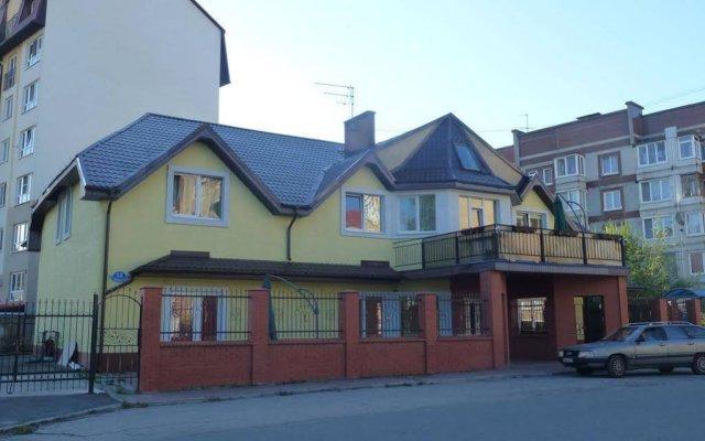 Гостевой дом Дюна-центр