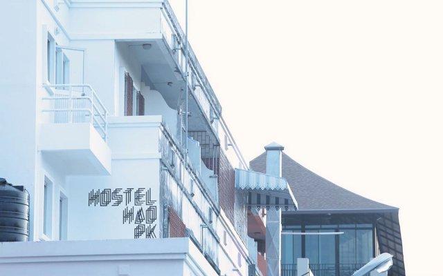 Отель HAO Hostel Таиланд, Пхукет - отзывы, цены и фото номеров - забронировать отель HAO Hostel онлайн вид на фасад