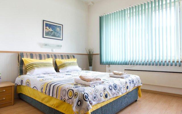 Отель Vitoshka Vip Apartments Hotel Болгария, София - отзывы, цены и фото номеров - забронировать отель Vitoshka Vip Apartments Hotel онлайн