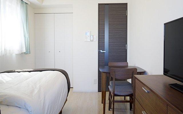 Отель Residence Tokyo Shinjuku East Япония, Токио - отзывы, цены и фото номеров - забронировать отель Residence Tokyo Shinjuku East онлайн комната для гостей