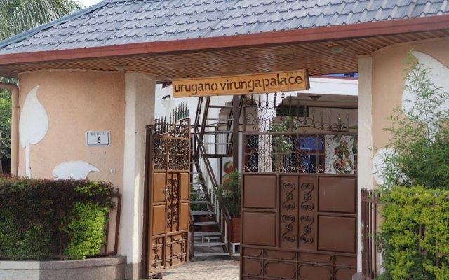 Urugano Virunga Palace