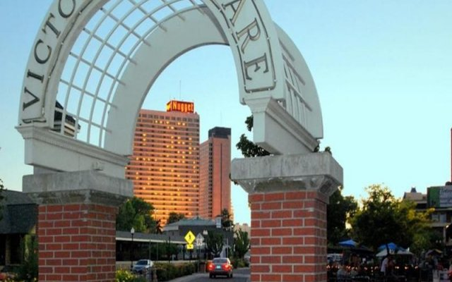 Nugget Casino Resort In Sparks United States Of America From 49 Photos Reviews Zenhotels Com