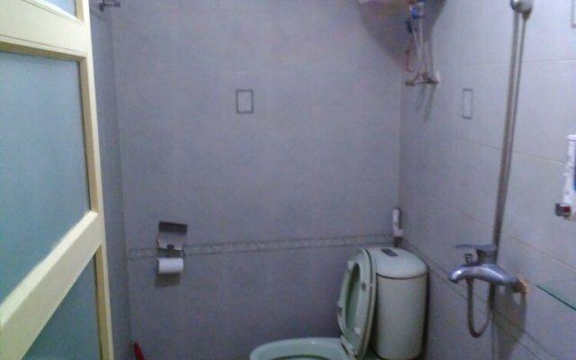 SPOT ON 818 Tan Ky Hotel Ханой ванная
