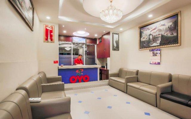 OYO 400 Palagya Hotel Pvt Ltd