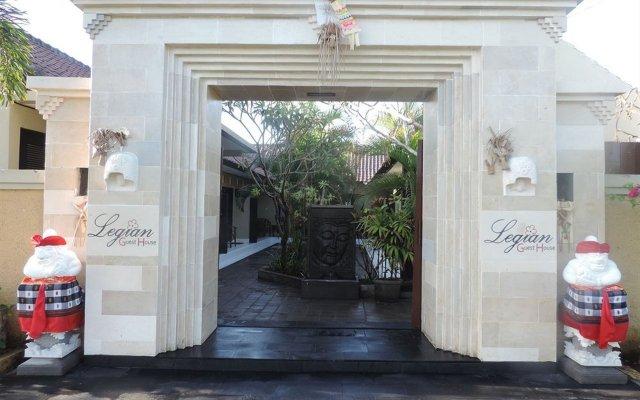 Andari Legian In Bali Indonesia From 22 Photos Reviews Zenhotels Com