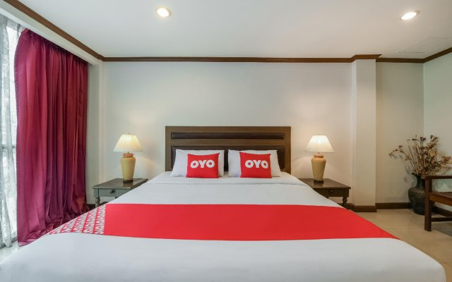 Отель OYO 285 The Modern Place Таиланд, Паттайя - отзывы, цены и фото номеров - забронировать отель OYO 285 The Modern Place онлайн комната для гостей