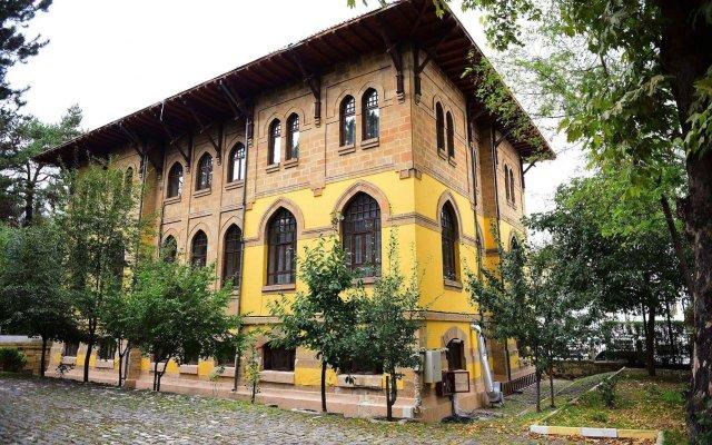 Osmanli Saray Oteli Турция, Кастамону - отзывы, цены и фото номеров - забронировать отель Osmanli Saray Oteli онлайн вид на фасад